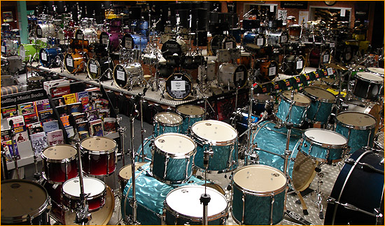 Drum  How to Buy a Drum Set How to Buy a Drum Set