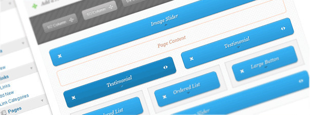BEST DRAG AND DROP PAGE BUILDERS PLUGINS
