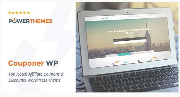 Create a Coupon Website in WordPress