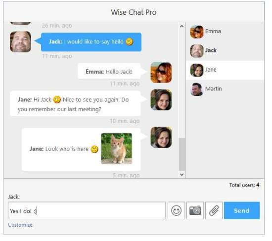 Best Live Chat WordPress plugins
