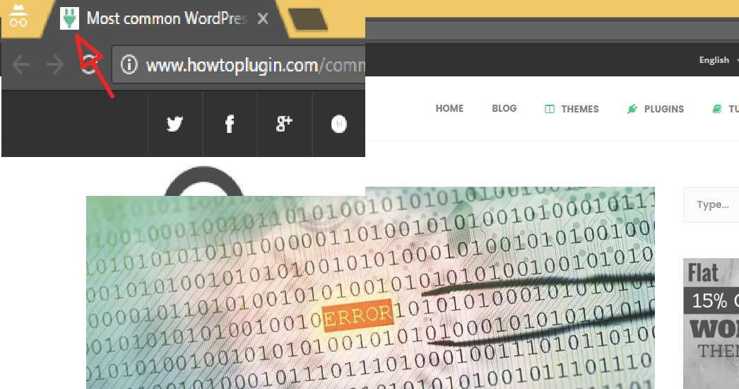 How to Add Favicon In WordPress with 4 Different Ways