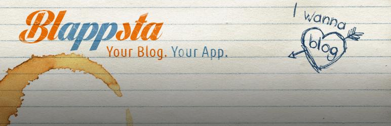 WordPress Mobile App