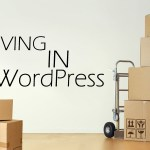 Migrate WordPress Sites