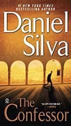 Daniel silva gabriel allon books in order