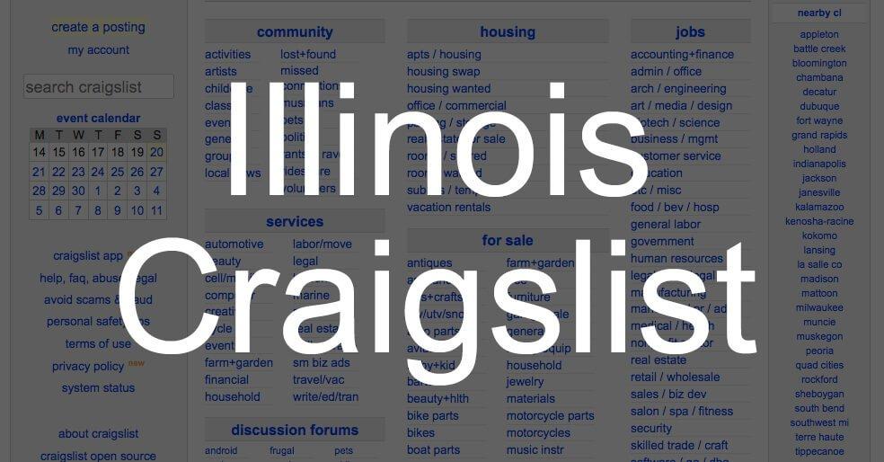 Craigslist Carbondale Il