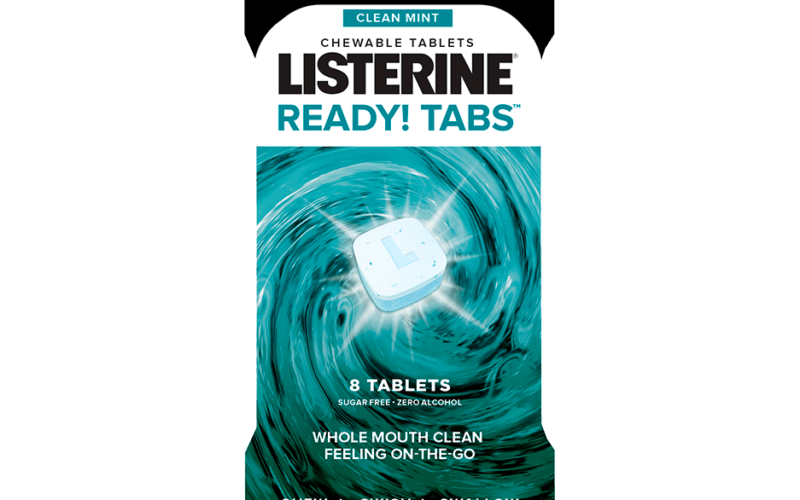 Listerine How To Shop For Free With Kathy Spencer
