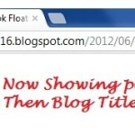 How to Show Post Title First in Search Result