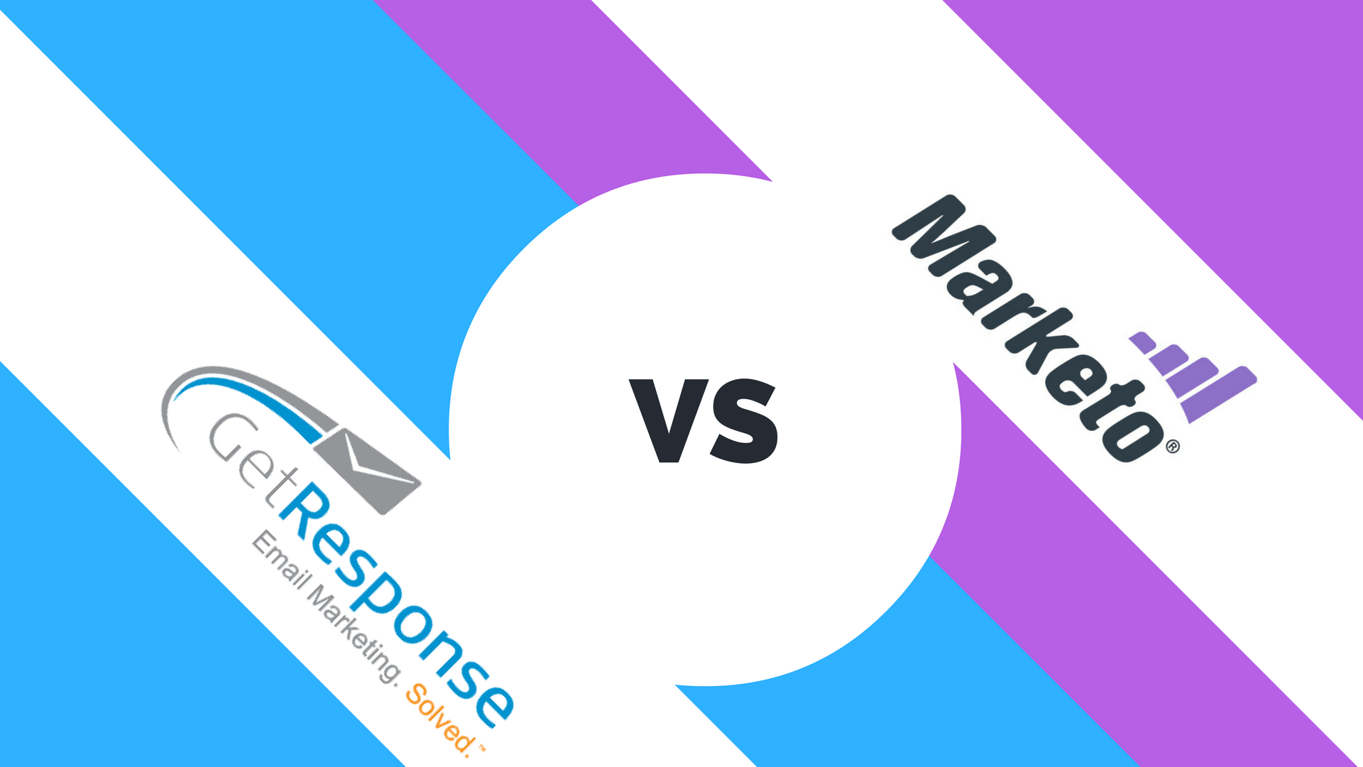 GetResponse Vs. MarketoWhich is the Best One for