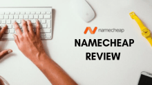 Namecheap Review With Pros, Cons