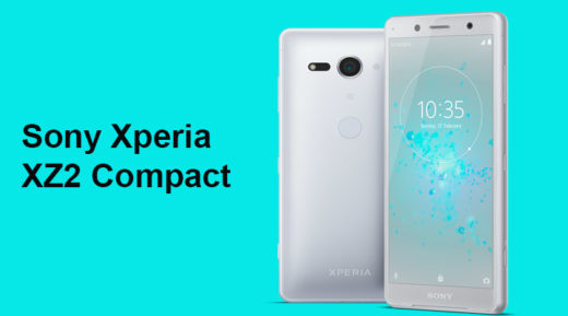 Sony Xperia XZ2 compact Price, specs, launch date, price in