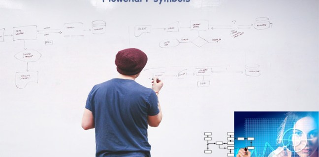 Process Flow Symbols Diagram Archives Howtrending