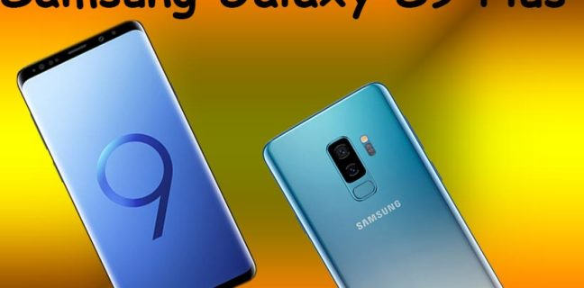 Samsung Galaxy S9 Plus Usd Price Archives Howtrending