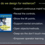 Open Source is Design for System Resilience?