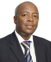 Kennedy Bungane, CEO of Barclays Africa, says investors should focus on the hard data concerning Africa's economic growth.