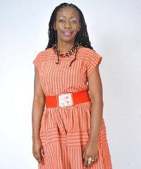 Christine Khasinah-Odero
