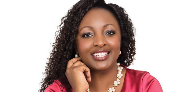 """""""I don't think there is ever a right time. A lot of times an entrepreneur has to make a decision and make a move. If you keep waiting for the right time, which means the safest time, you might wait forever."""" – Carole Mandi, founder of Carole Mandi Media Limited in Kenya"""