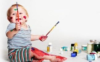 Fun Indoor Activities and Games for Toddlers