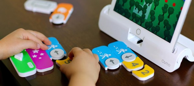 Best STEM toys for kids to learn basic coding