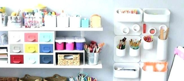 Montessori shelves for 3 year old