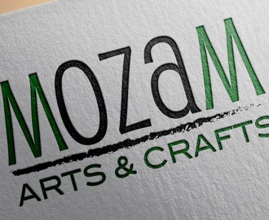 Howzit Media Marketing, Mozam Arts and Crafts logo