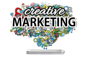 Howzit Media Marketing uses creative online and print marketing to build a brand and drive it to its target market