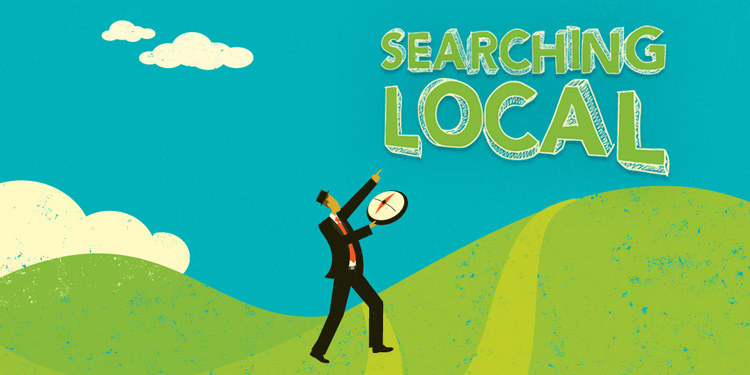 Howzit Media Marketing, local search marketing is key to increasing sales and turnover in your small business