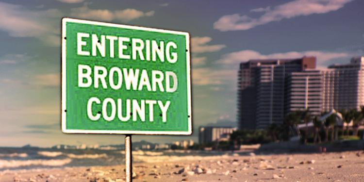 Broward County – Marketing Agency