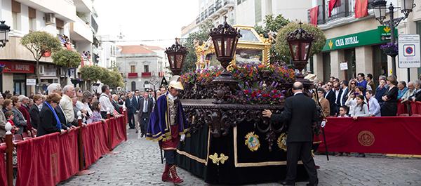 Resultado de imagen de semana santa pozoblanco
