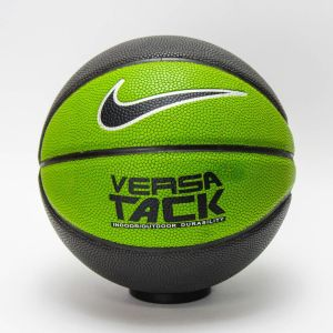 Balon De Baloncesto Nike Indoor/ Outdoor Versa Tack - Verde