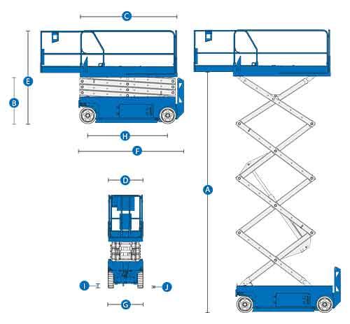 Genie-GS-4047-diagram