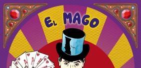 Ir al evento: EL MAGO MONDRAKE