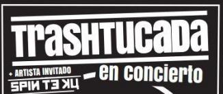 Ir al evento: TRASHTUCADA en Madrid