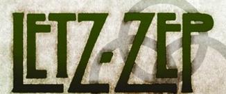 Ir al evento: LETZ ZEP en Madrid