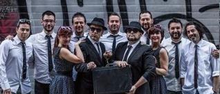 Ir al evento: BUS BROTHERS BAND + Reverendo & the New Preacher Boys en Madrid
