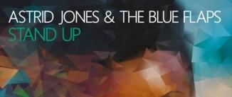 Ir al evento: ASTRID JONES & THE BLUE FLAPS