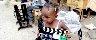 Ir al evento: ¡¡BIENVENIDOS A HAITÍ!! Cine y música para todos los públicos con la actuación de Kati Dada