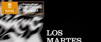 Ir al evento: Mística y poder - LOS MARTES, MILAGRO