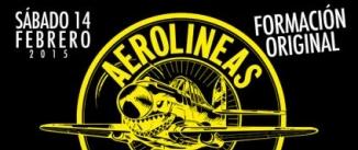 Ir al evento: AEROLINEAS FEDERALES