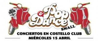 Ir al evento: BARBOTT en Pop & Dance Small Madrid