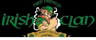 Ir al evento: SAN PATRICK'S DAY 2015