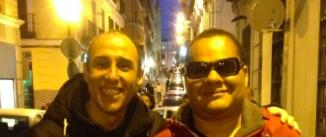 Ir al evento: GLADSTON GALLIZA & JOSÉ SAN MARTÍN presentan Tres Calles