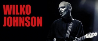Ir al evento: WILKO JOHNSON