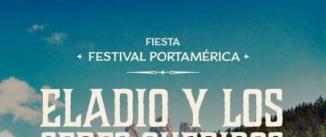 Ir al evento: ELADIO Y LOS SERES QUERIDOS + VILLANUEVA
