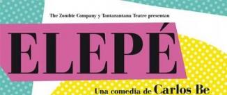 Ir al evento: ELEPÉ de Carlos Be