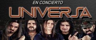 Ir al evento: UNIVERSA