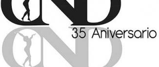 Ir al evento: 35 ANIVERSARIO Compañía Nacional de Danza