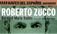 Ir al evento: ROBERTO ZUCCO de Bernard-Marie Koltès