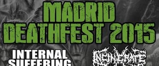 Ir al evento: MADRID DEATH FEST 2015