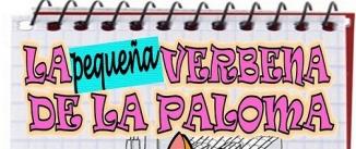 Ir al evento: LA PEQUEÑA VERBENA DE LA PALOMA