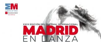 Ir al evento: FESTIVAL MADRID EN DANZA 2014